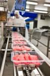 Praca Niemcy na produkcji przy pakowaniu bez znajomości języka Barchfeld