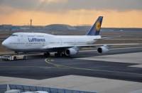 Niemcy praca fizyczna na lotnisku pracownik obsługi lotniska Monachium