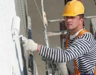 Budownictwo Oferty pracy w Niemczech Malarz/Szpachlarz