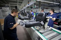 Praca w Niemczech na produkcji foteli i tapicerki w fabryce Ingolstadt