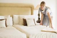 Niemcy praca fizyczna w hotelu przy sprzątaniu dla pokojówki Hannover