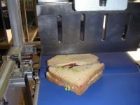 Produkcja kanapek praca w Niemczech w fabryce spożywczej bez języka Berlin