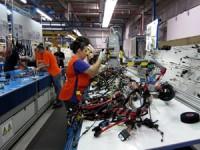 Dam pracę w Niemczech na produkcji w fabryce auto-moto Obertshausen