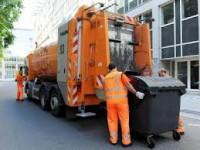 Oferta fizycznej pracy w Niemczech pomocnik ładowacza śmieciarki Darmstadt