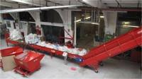 Fizyczna praca Niemcy od zaraz przy recyklingu dla par bez języka Hamburg