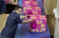 Ogłoszenie Niemcy praca dla pakowacza zabawek od zaraz w Darmstadt