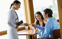 Kelnerki praca w Niemczech (Monachium) z językiem niemieckim
