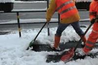 Oferta fizycznej pracy w Niemczech przy odśnieżaniu na sezon zimowy Berlin