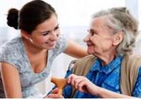 Praca w Niemczech dla opiekunki starszej pani w Berlinie od zaraz