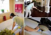 Praca Niemcy przy sprzątaniu domów i mieszkań bez znajomości języka Hamburg
