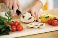 Praca w Niemczech w restauracji na kuchni dla pomocy kuchennej Bawaria