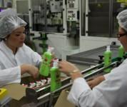 Pakowanie kosmetyków praca w Niemczech od zaraz bez znajomości języka