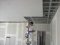 Dam pracę w Niemczech na budowie przy regipsach dla montera Górna Bawaria