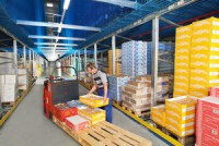 Praca Niemcy bez języka na magazynie komisjonowanie art. budowlanych Köln