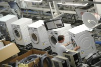 Oferta pracy w Niemczech pakowanie AGD na produkcji bez języka Monachium