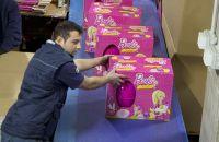 Niemcy praca na magazynie z zabawkami bez znajomości języka od zaraz Berlin