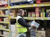 Bez znajomości języka Niemcy praca zbieranie zamówień na magazynie Erfurt
