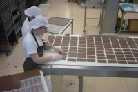 Berlin dam pracę w Niemczech bez języka od zaraz dla par produkcja czekolady