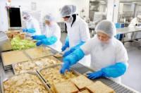 Oferta pracy w Niemczech bez znajomości języka produkcja kanapek Norymberga