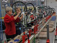 Praca Niemcy przy montażu rowerów od zaraz bez znajomości języka Karlsruhe
