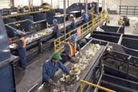 Fizyczna praca Niemcy od zaraz sortowanie odpadów bez języka Düsseldorf