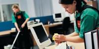 Niemcy praca sprzątanie biur i obiektów przemysłowych Landau in der Pfalz
