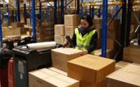 Praca w Niemczech na magazynie zbieranie zamówień bez języka Düsseldorf
