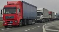 Kierowca CE Niemcy praca w tandemie na terenie Bielefeld