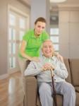 Opiekunka osób starszych do pracy w Niemczech – Frankfurt
