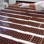 Niemcy praca bez znajomości języka od zaraz dla par produkcja czekolady Berlin