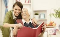 Niemcy praca jako opiekunka osoby starszej w Bad Saulgall
