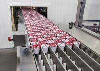 Praca w Niemczech dla par bez znajomości języka Berlin na produkcji jogurtów