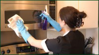 Monachium Niemcy praca przy sprzątaniu domów i mieszkań dla kobiet