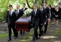 Fizyczna praca Niemcy bez znajomości języka Berlin w zakładzie pogrzebowym