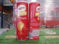 Bez języka praca Niemcy w Stuttgarcie pakowanie chipsów bez języka od zaraz