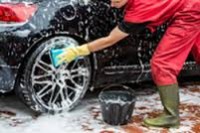 Dam fizyczną pracę w Niemczech bez języka na myjni samochodowej od zaraz Berlin