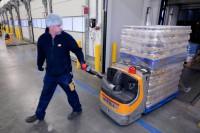 Fizyczna praca w Niemczech rozładunek towaru bez języka Kolonia od zaraz