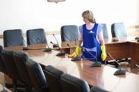 Dam pracę w Niemczech z podstawową znajomością języka przy sprzątaniu biura