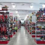Praca w Niemczech od zaraz bez języka Lipsk na magazynie z zabawkami zbieranie zamówień