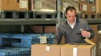 Bez języka Niemcy praca fizyczna Hannover przy pakowaniu na produkcji