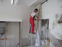 Oferta pracy w Niemczech Kolonia na budowie dla płytkarza-regipsiarza