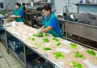 Niemcy praca od zaraz w restauracji jako pomoc kuchenna Bemm