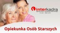 Opiekunka osób starszych Niemcy praca w opiece nad seniorką z niedowładem