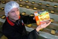 Bez znajomości języka praca Niemcy na produkcji lasagne od zaraz Stuttgart