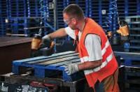Oferta pracy w Niemczech przy naprawie palet bez języka Gotha od zaraz