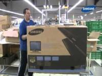 Praca w Niemczech dla par bez języka Stuttgart od zaraz produkcja telewizorów