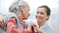 Niemcy praca opiekunka osób starszych do Pani 88 lat z Wiesbaden od 12.06.2016 na 6 tgodni