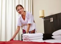 Praca Niemcy jako pokojówka lub pokojowy w hotelu Fulda