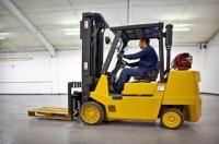 Oferta pracy w Niemczech, Stuttgart operator wózka widłowego z uprawnieniami UDT