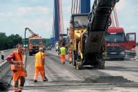 Oferta pracy w Niemczech przy budowie dróg – Mörfelden-Walldorf z zakwaterowaniem